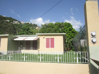 Meadowbrook Kingston  St Andrew, Kingston / St. Andrew, Jamaica - House for Lease/rental